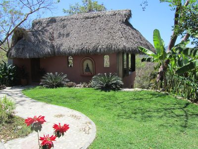 Photo for 1BR House Vacation Rental in Sayulita, NAY