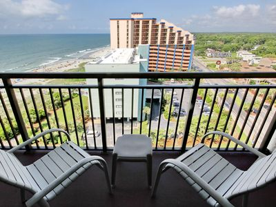 Caravelle Oceanview Resort on Golden Mile 1BD w/ beautiful view
