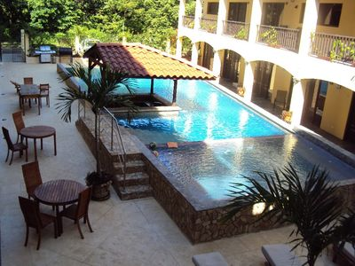 Photo for Sweet Suite Minutes From Beach And Downtown Playa Del Coco!