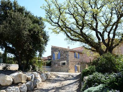 Photo for Gite rental at the foot of Mont-Ventoux
