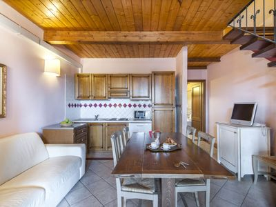 Photo for Apartment Le Capanne in Grosseto - 6 persons, 3 bedrooms