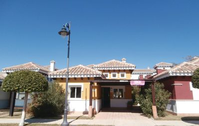 Photo for 2 bedroom accommodation in Torre Pacheco