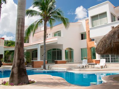 Luxury Villa with Private pool and big garden