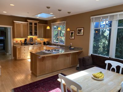 Photo for Stunning Home Amidst Redwoods