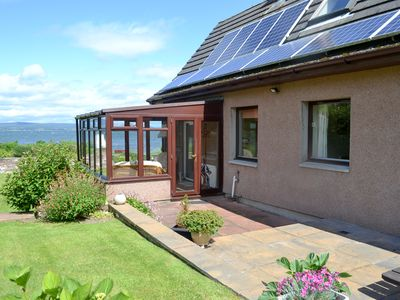 Photo for 2 bedroom accommodation in Shoremill, near Cromarty