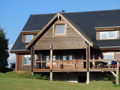 Photo for Large chalet, ideal for 1 or 2 families
