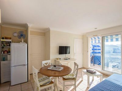 Photo for Residence Bleu Marine - Maeva Individual - 2 Rooms 4 People Selection