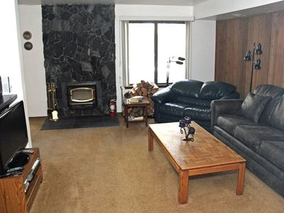 Photo for Sunshine Village 159- Centrally Located in Town, Close to Sierra Star Golf Course & Little Eagle