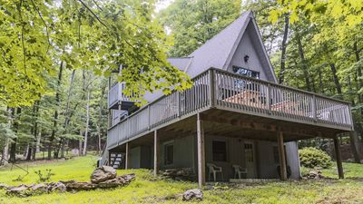 Photo for Pet Friendly Mountain Home in Beautiful Berkeley Springs, WV