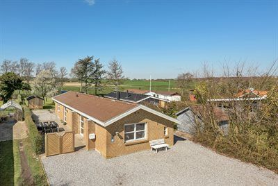 Photo for 3 bedroom accommodation in Broager