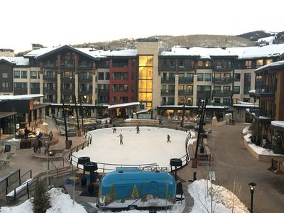 Photo for Snowmass Capitol Peak Lodge Luxury 3 bed, 2 bath Penthouse with 2 bed ensuites.