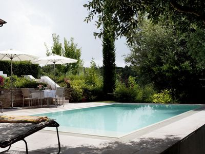 Photo for Relais Il Grillo-Beautiful house Surrounded by Nature beetwen Pisa and Florence