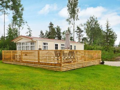 Photo for Vacation home Frändefors in Frändefors - 5 persons, 2 bedrooms