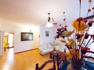 Photo for 2BR Apartment Vacation Rental in Porto Ercole, Toscana