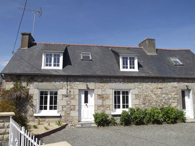 Photo for Gite Any comfort Ideal for family with children 5 people 2 bedrooms