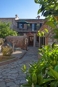 "Photo for NEW ""Can des Rafalet"" a magical town house with a separate cassita in the patio"