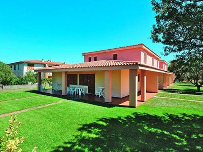 Photo for Holiday residence Li Menduli, San Teodoro  in Um S. Teodoro - 5 persons, 2 bedrooms