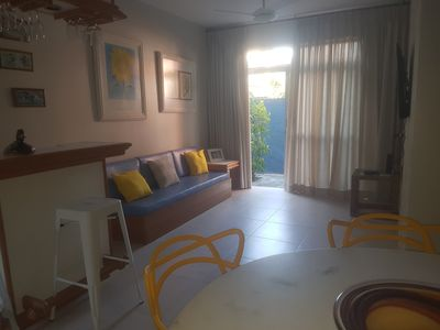 Photo for FULLY RENOVATED - AT 50M FROM THE BEACH