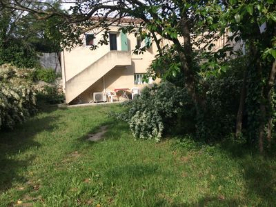 Photo for Apartment in Bastide Aixoise