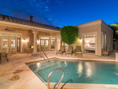 NEWLY Renovated/Furnished and Beautiful in Scottsdale!