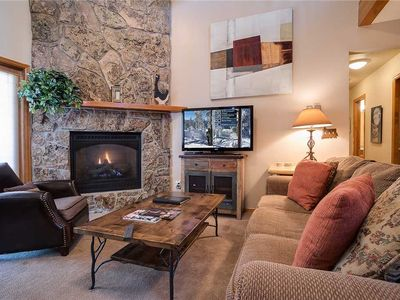 Photo for P302D by Pioneer Ridge: Great Views + Free City Bus + Walk to Yampa River + Community Hot Tubs