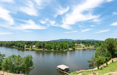 Photo for 2 Gorgeous Lakefront Homes / 9 BR 10 BA (private baths) / Sleeps 28+