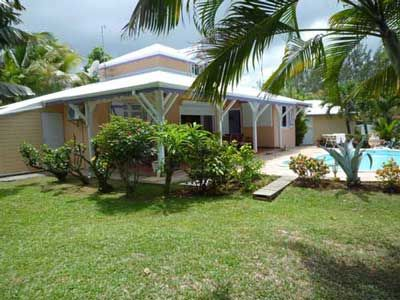 Photo for 4BR Villa Vacation Rental in Sainte-rose, Guadeloupe