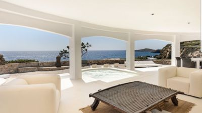 Photo for ⭐⭐⭐⭐⭐ YOUR PRIVATE PARADISE in IBIZA