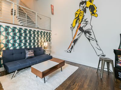 Music City Townhomes Unit B -  Only 1.5 miles to downtown