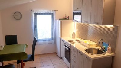 Photo for One-Bedroom Apartment with Sea View (3 Adults)