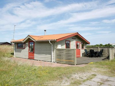 Photo for Vacation home Klitmøller in Thisted - 4 persons, 2 bedrooms