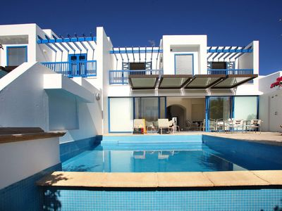 Photo for Cyprus Villa Nafsika 02 Gold - Three Bedroom Villa, Sleeps 6