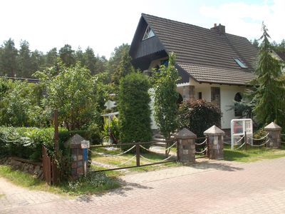 Photo for Apartment for 2 people, surrounded by forests and lakes