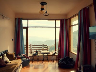 Photo for Studio Apartment With Amazing View