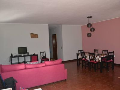 Photo for Spacious apartment in the center of Sesimbra 400m from the beach