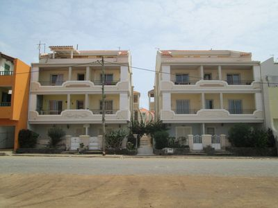 Photo for Residence Oasis apartment on the second floor near the center of Santa Maria