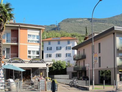 Photo for Apartment Casa Tosca (TBL103) in Torbole - 2 persons, 1 bedrooms