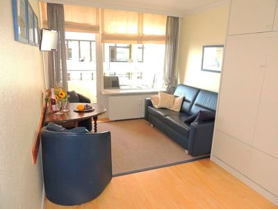 Photo for Apartment / app. for 2 guests with 25m² in Westerland (63526)
