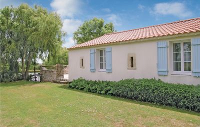 Photo for 3 bedroom accommodation in Grues