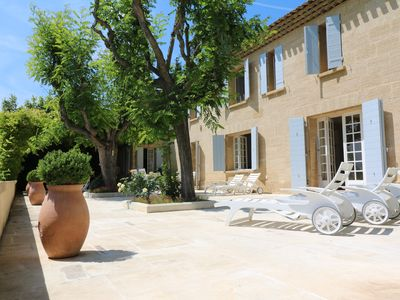 Photo for EXCEPTIONAL 10 MNS CITY CENTER OF AIX SUPERB BASTIDE OF CHARACTER
