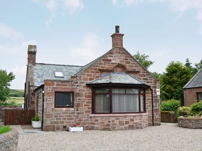 Photo for 4BR Cottage Vacation Rental in Brechin, Angus