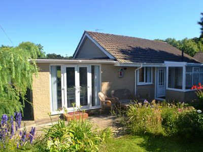 Photo for 2BR Bungalow Vacation Rental in Benllech