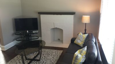Photo for Charming and updated with incredible LOCATION!