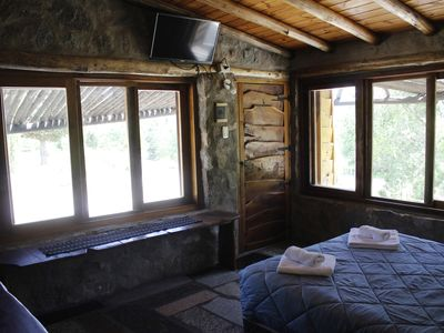 Photo for 1BR Cabin Vacation Rental in Potrero de los Funes, San Luis