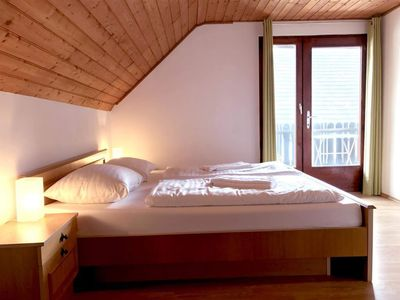 Photo for Multi-bed room no. 11, shower, toilet, 2 bedrooms - Pension Sonntagshof