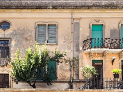 Photo for 1BR Apartment Vacation Rental in Noto Centre, Sicily