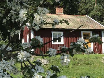 Karnbo Church, Mariefred, Sodermanland County, Sweden