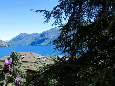 Photo for Holiday apartment Lugano for 2 - 6 persons with 2 bedrooms - Holiday house