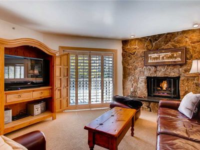 Photo for Vail Platinum Condo in Lionshead Village | Westwind 307