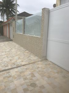 Photo for House 5 Bedrooms with Pool 150 but from the beach